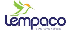 📦 Lempaco